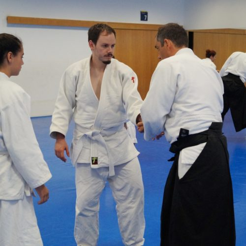 Aikido Julio 18 8