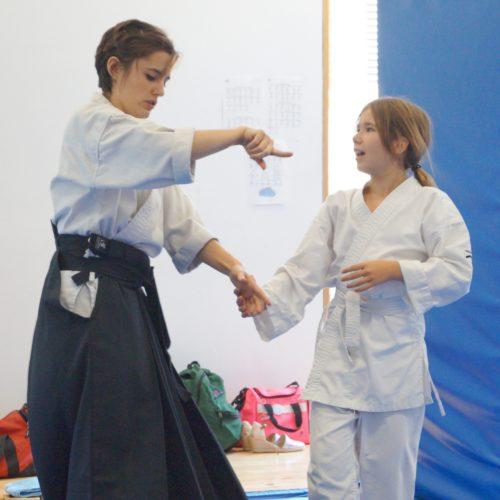 Aikido Julio 18 9