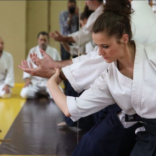Coslada Aikido 16